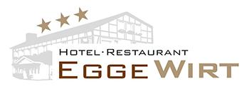 Logo Hotel Restaurant Egge Wirt